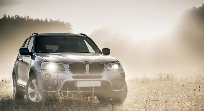 pixabay.com | AndreasRiedelmeier | Der Verkehr verursacht inzwischen knapp ein Fünftel der gesamtdeutschen Emissionen.