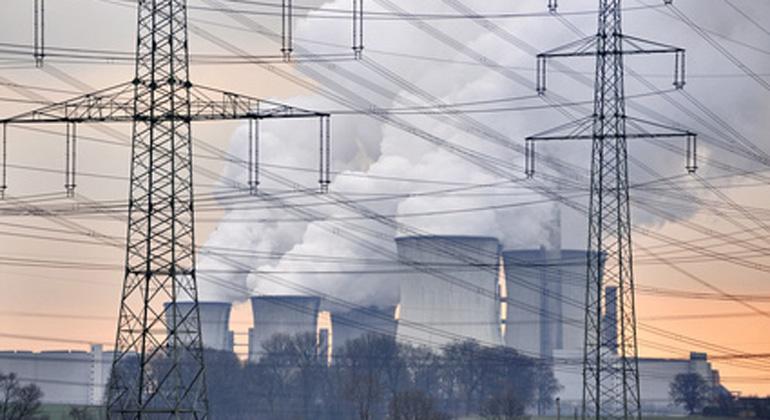 CCS ist am Ende und wird trotzdem noch von Klimaschützern gefordert