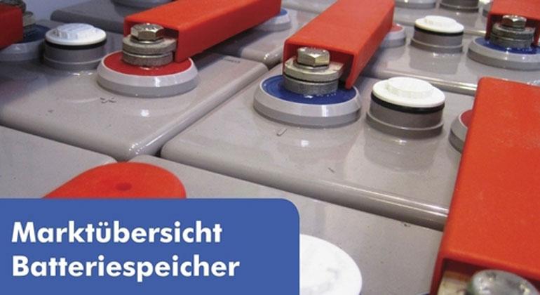 carmen-ev.de   Die in der vorliegenden Broschüre verzeichneten Systeme sind für stationäre Anwendungen vorgesehen. Dazu wurden Hersteller und Anbieter der aktuell am Markt verfügbaren Batteriespeichersysteme kontaktiert und die wichtigsten Eigenschaften ihrer Systeme abgefragt.