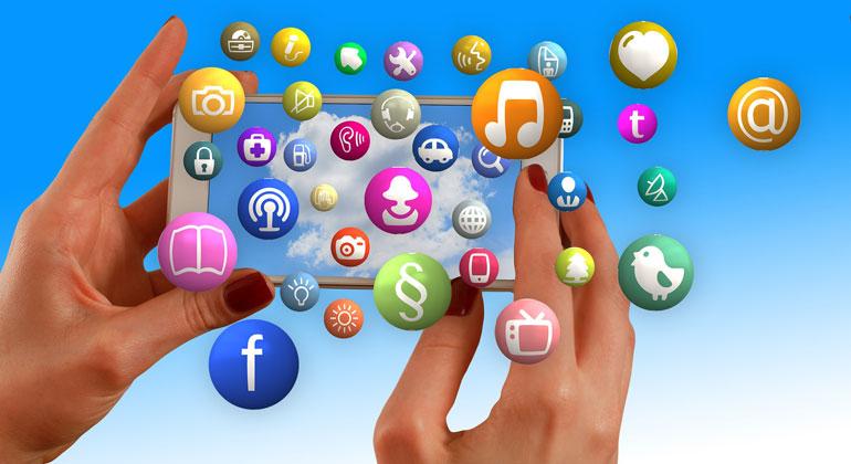 pixabay.com | geralt | Digitalisierung kann Konsum nachhaltiger machen