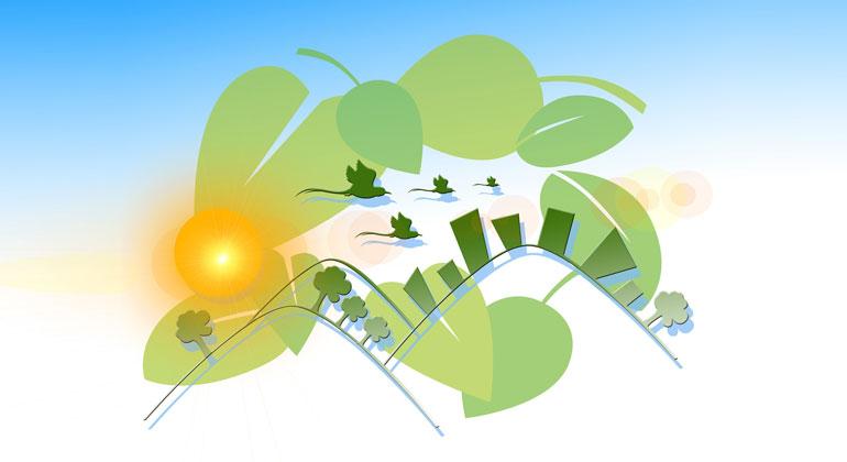 BMU zeichnet 22 Kommunen für herausragendes Engagement im Klimaschutz aus