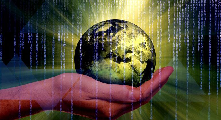 pixabay.com   tweetyspics   Menschen fliegen bald zum Mars – und Menschen verhungern und verdursten. Das ist nach wie vor bittere Realität. Das Problem der Ungleichverteilung ist noch immer ungelöst – man hat den Eindruck, wir bewegen uns auf der Stelle.