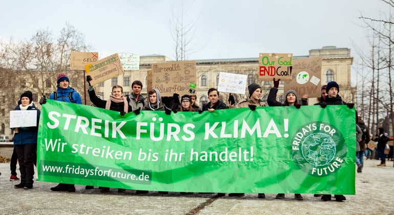fridaysforfuture.de | Marlin Helene |