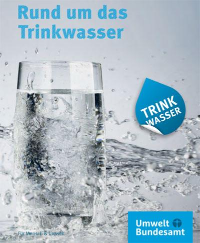 Umweltbundesamt | Welche Qualität hat das Leitungswasser in Deutschland? Wie wird es kontrolliert? Wie sieht es mit Nitrat, Blei oder Krankheitserregern aus? Was ist bei den Trinkwasserinstallationen im eigenen Haus zu beachten? All das und mehr erfahren Sie in dem Ratgeber.