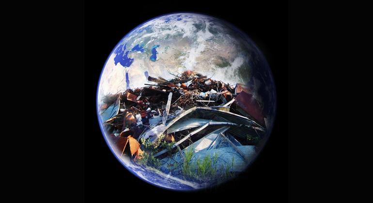 Fotolia.com   TylerOlson   Der «Erdüberlastungstag» (oder auch «Earth Overshoot Day» genannt) markiert den Tag, ab dem wir aus ökologischer Sicht über unseren Verhältnissen leben. Das bedeutet, dass die Menschheit vom 1. Januar bis zum 29. Juli so viel von der Natur verbraucht haben wird, wie die Ökosysteme der Erde im ganzen Jahr erneuern können.