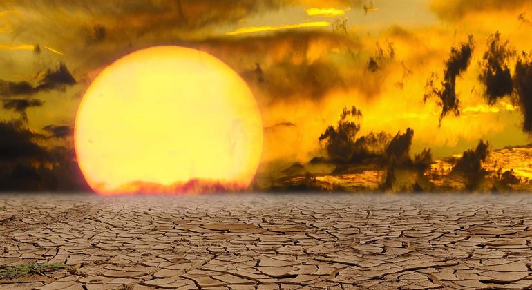 pixabay.com   Gellinger   Wir erleben in diesen Wochen auch in Mitteleuropa, was Klimaforscher seit Jahrzehnten prognostizieren und anderswo schon lange Realität ist.