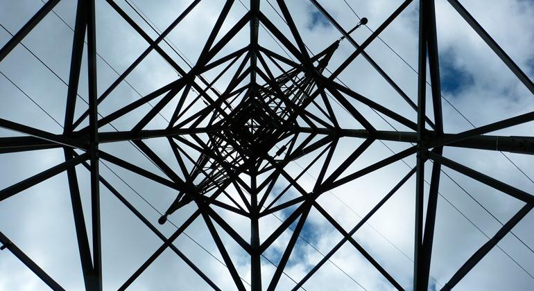 Stromversorgung auf Basis Erneuerbarer Energien läuft stabil