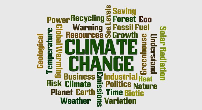 Klimagerechtigkeit global denken, lokal umsetzen