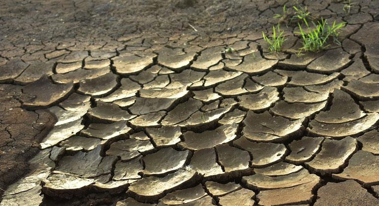 pixabay.com | pisauikan | Die Klimakrise gefährdet an vielen Orten die Wasserversorgung – häufig dort, wo Wasser ohnehin knapp ist.