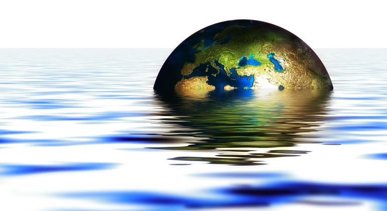 Klimakrise noch gefährlicher als bislang angenommen