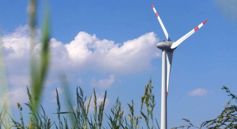 IG Windkraft | Synve Lundgren | Windpark Wagram St. Pölten