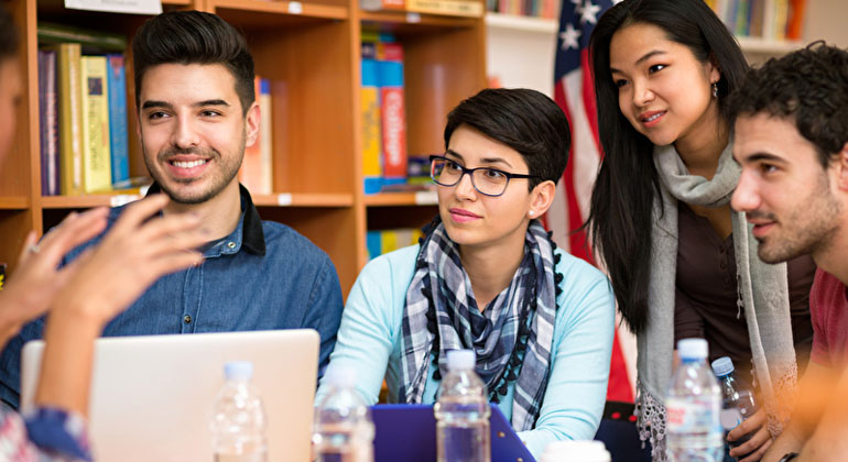 Jugendstudie: Engagement für den Klimaschutz geht weiter