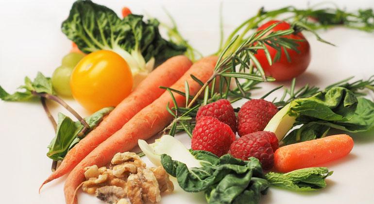 Lust auf Agrarwende – Gesunde Lebensmittel für alle
