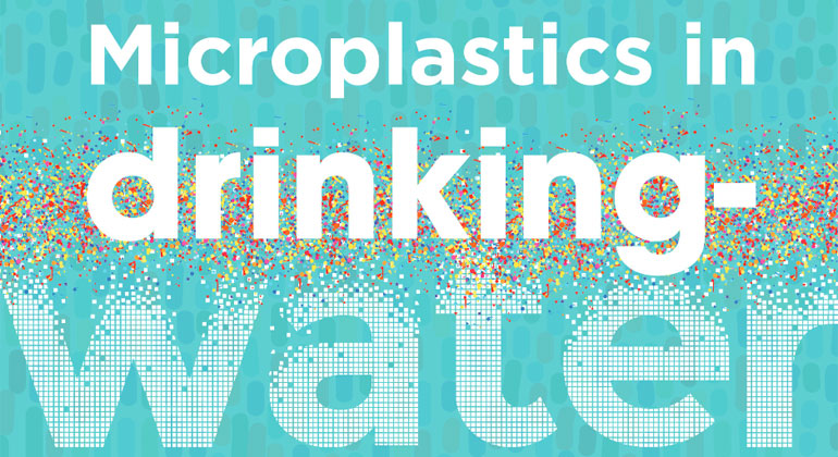 WHO calls for more research into microplastics and a crackdown on plastic pollution