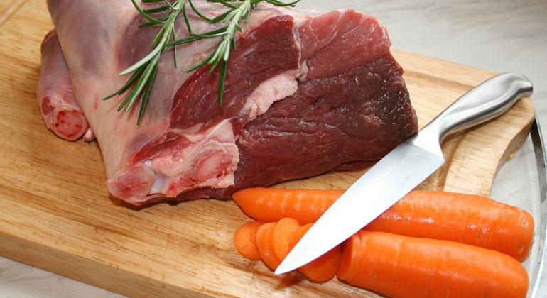 Klimakiller Fleisch? Strategie für nachhaltige Ernährung notwendig