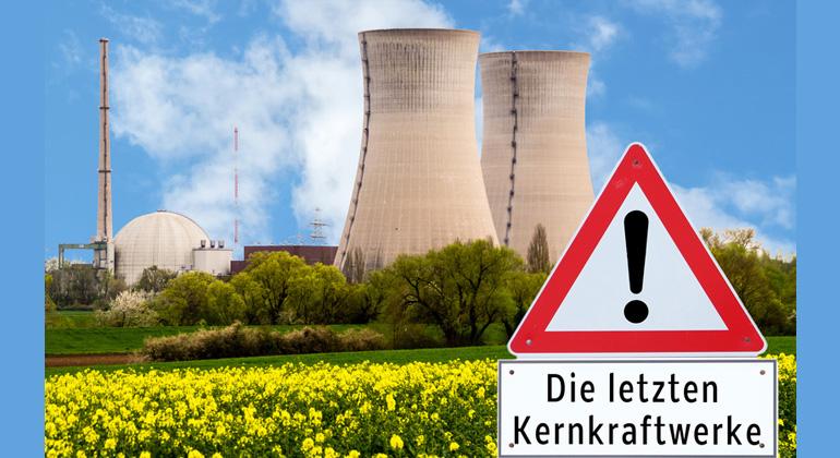 Die Atomkraft – ein Irrweg im Kampf gegen die Klimakrise