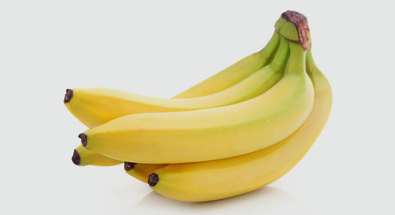 Impact of climate change on global banana yields revealed