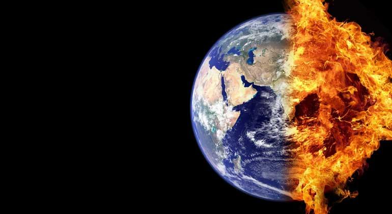 Das Eozän als Modell für die zu erwartende Klimaerwärmung