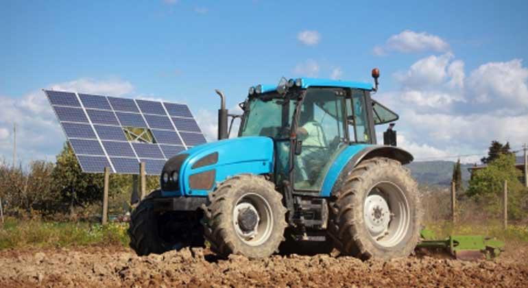 Klima- und Energiefonds unterstützt PV- und Stromspeicherprojekte in der Land- und Forstwirtschaft