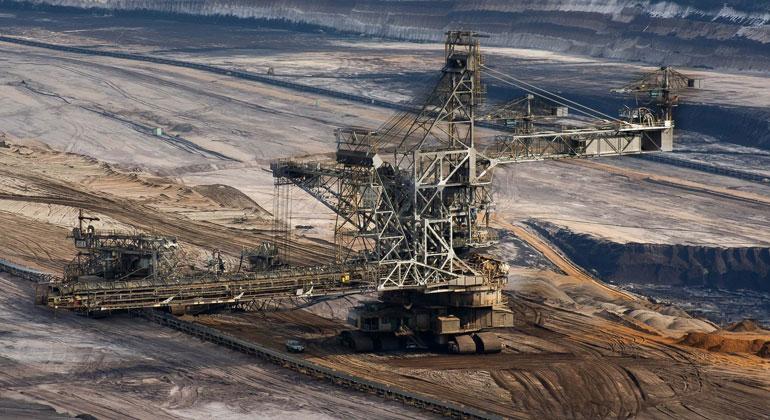 RWE will klimaneutral Dörfer abbaggern