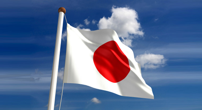 Japan will bis 2050 CO₂‑neutral sein