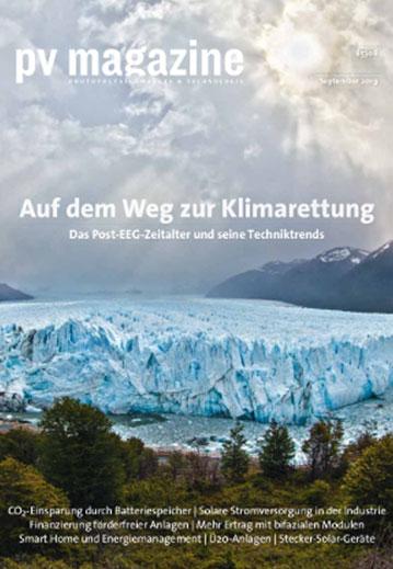 pv-magazine.de | pv magazine 03/2019 | In der aktuellen Ausgabe (03/2019) finden Sie ebenfalls noch den Artikel zum aktuellen Stand der Normung für Stecker-Solar-Geräte von Thomas Seltmann von der Verbraucherzentrale NRW.
