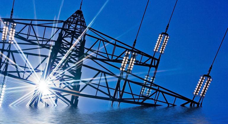 Grüne: Ambitionierter Erneuerbaren-Ausbau senkt Strompreis bis 2030