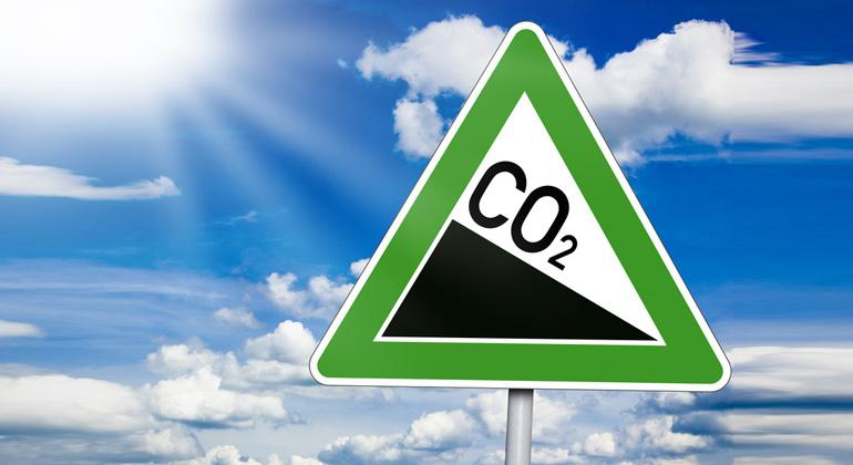 """""""Zwei CO2-Preise erstmal besser als einer"""""""