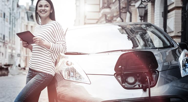 Elektromobilität schlägt Wasserstoff bei Energiewende im Verkehr
