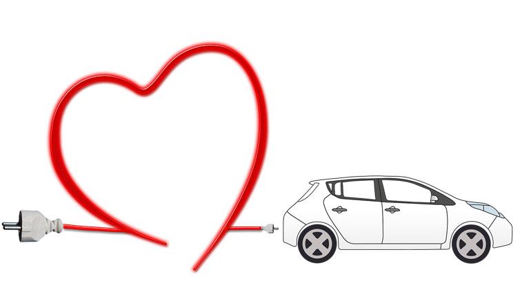 Fünf Fragen zu Elektrofahrzeugen