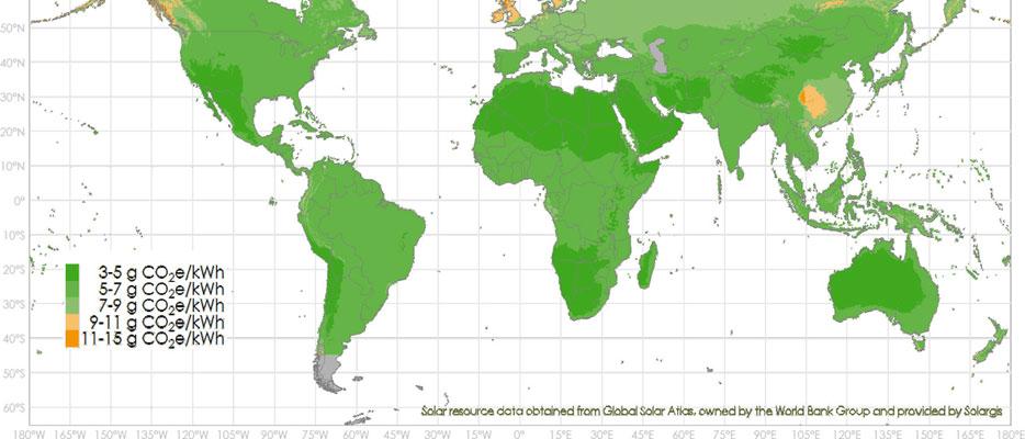 heliatek.com | Global Carbon Footprint of HeliaSol®