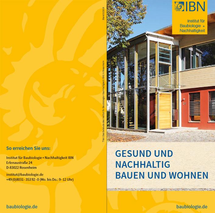baubiologie-magazin.de | Das baubiologie magazin ist für alle, die sich aktuell, fachlich fundiert und unabhängig über gesundes und nachhaltiges Bauen, Wohnen und Arbeiten informieren wollen.
