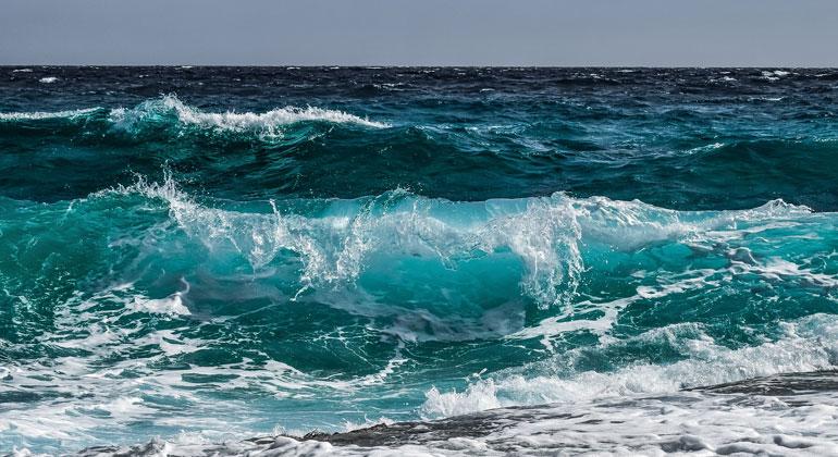 EU geht neue Verpflichtungen für saubere, gesunde und sichere Ozeane ein