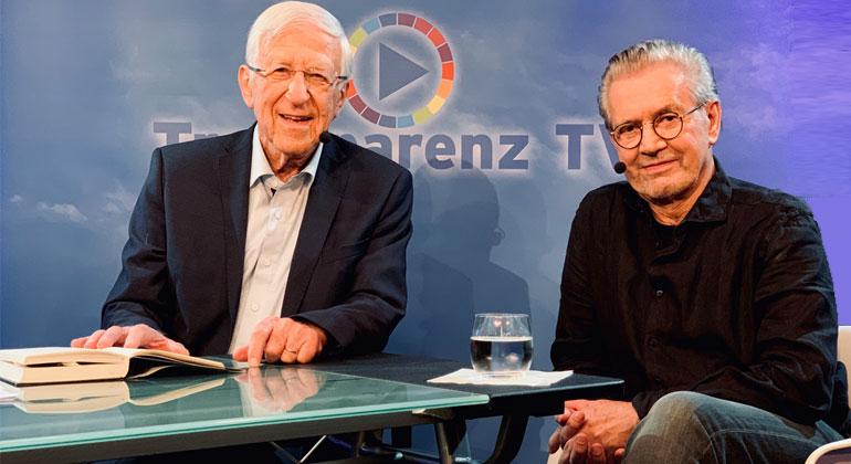 Franz Alt: Jürgen Todenhöfer – Die Heuchelei der Medien