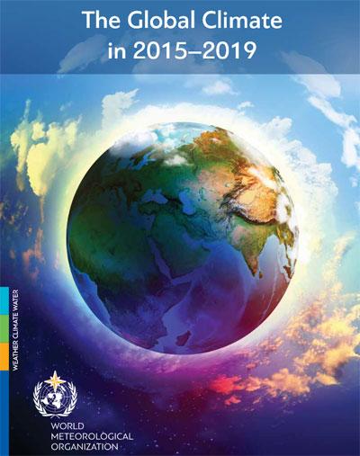 World Meteorological Organzitation | public.wmo.int/en