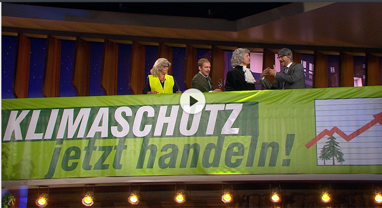 """ZDF-""""Die Anstalt"""" macht """"Energiewende"""""""