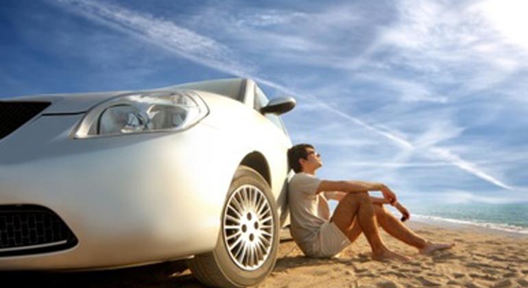 Weiter steigende Motorleistung der Pkw verhindert Rückgang der CO2-Emissionen