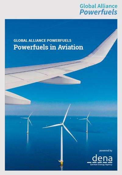 dena.de | Global Alliance Powerfuels