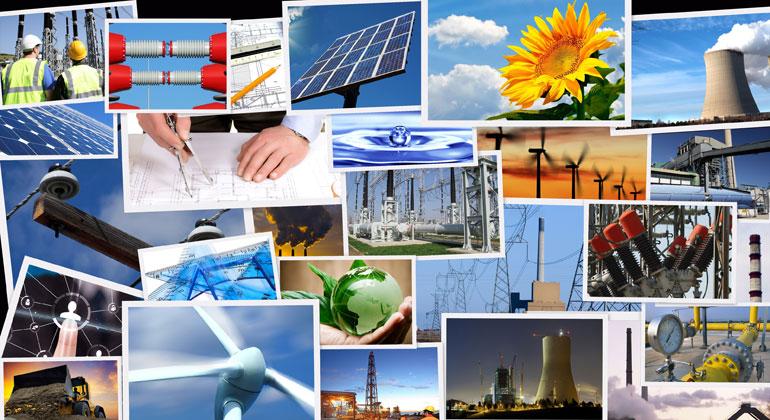 Prognose: Energieverbrauch sinkt weiter