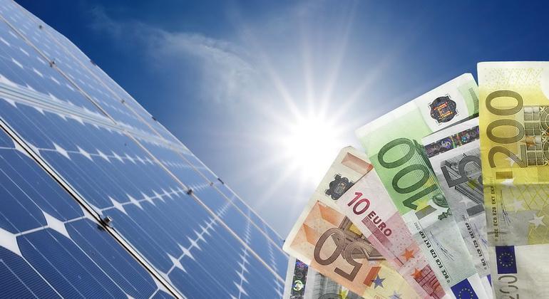 Koalition beseitigt gewerbesteuerliche Hemmnisse bei Energiewende