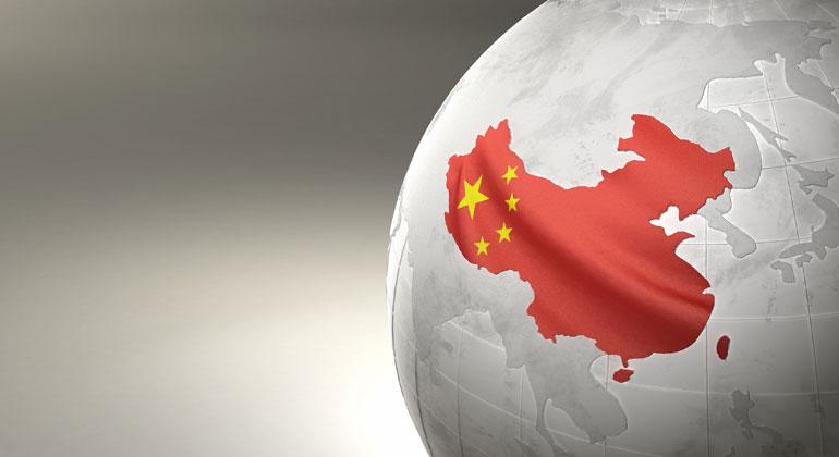 Die chinesischen Kommunisten haben  Angst