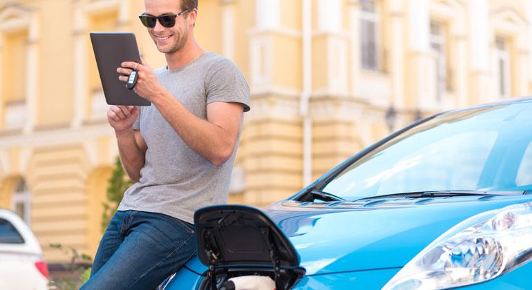 Umfrage: Höhere Elektroauto-Kaufprämie lässt viele kalt