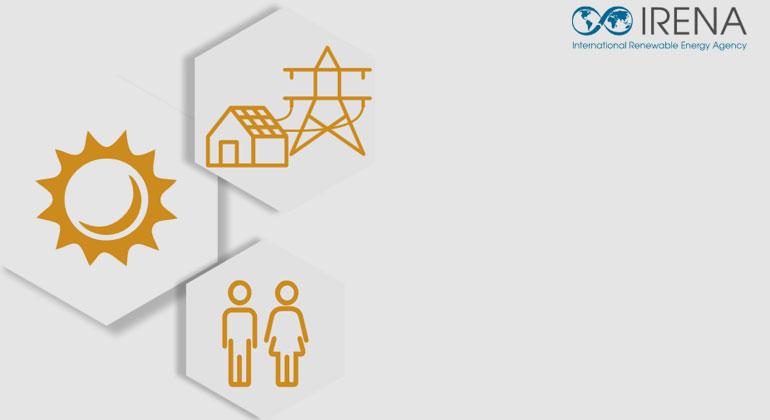 Future of solar photovoltaic