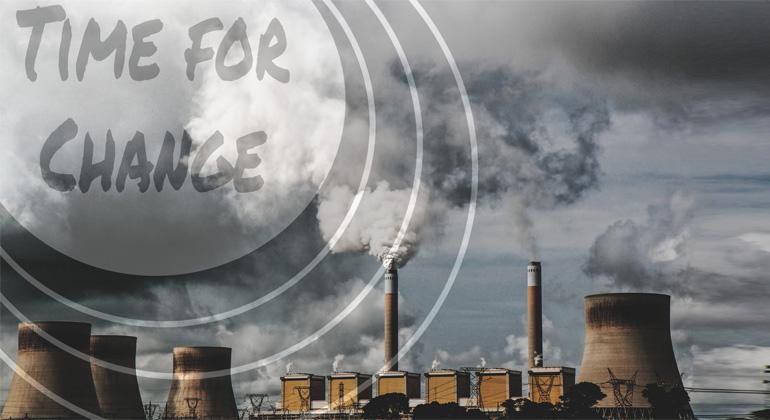 Selbstverbrennung durch Kohle?