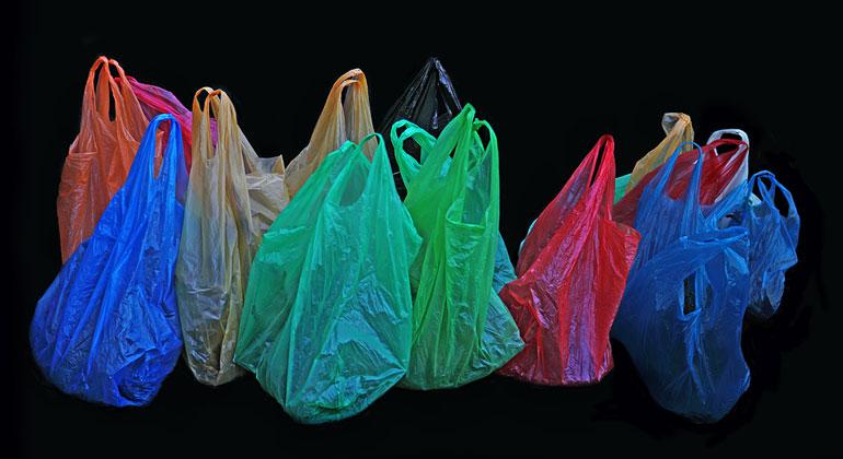 Bundesrat winkt Plastiktütenverbot durch