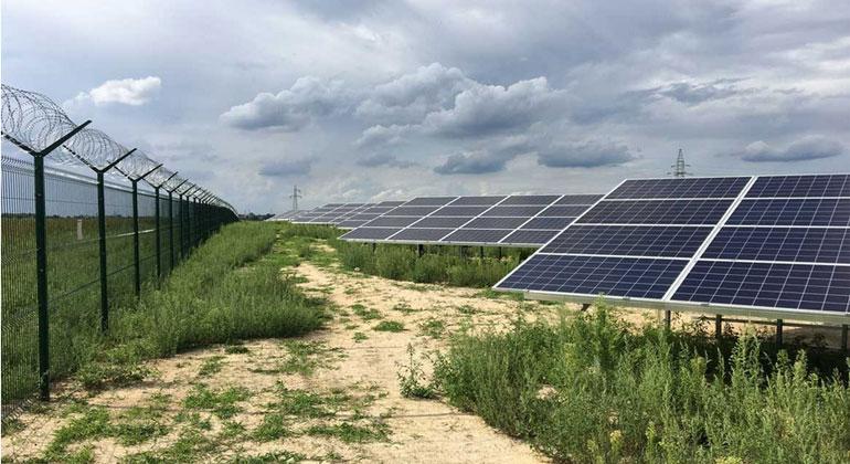SUNfarming sichert sich 17 Mio. Euro für neue PV-Projekte in Polen