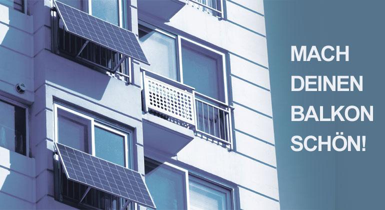 ich-bin-zukunft.de | Ein Praxisleitfaden - Mit steckerfertigen PV-Anlagen selbst Strom erzeugen.