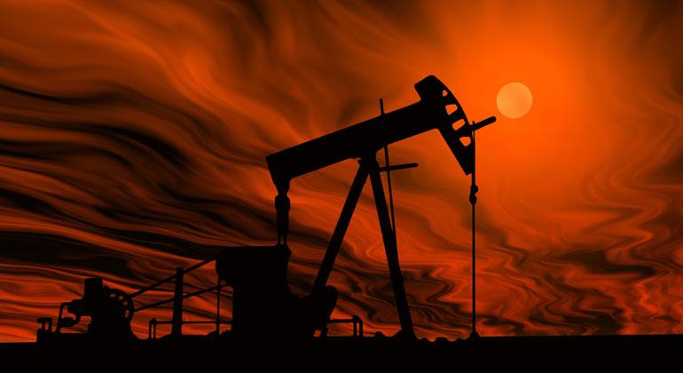 Der Fluch des Öls