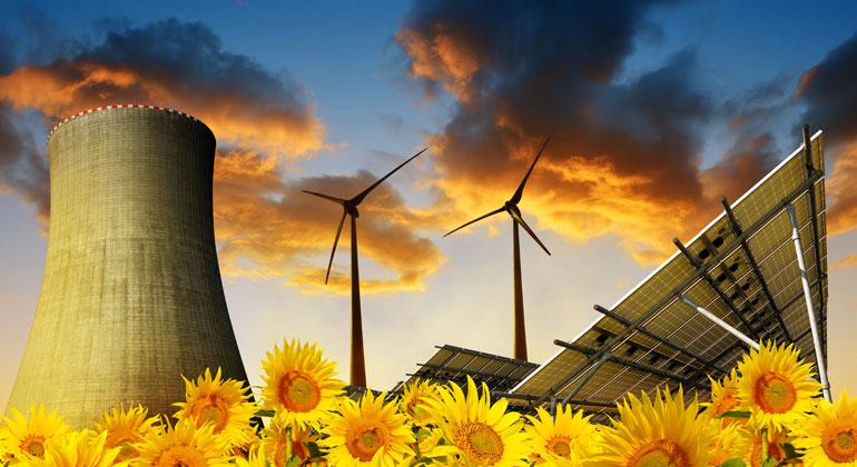 Schweiz: Solaranlagen ersetzen AKW Mühleberg bereits zu 80 Prozent