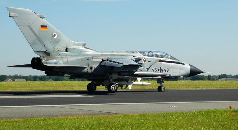 Keine Angabe zu Klimabilanz der militärischen Aktivitäten der deutschen Bundeswehr
